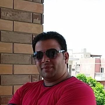 hamada, 35, Jeddah, Saudi Arabia