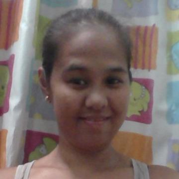 Umi, 35, Manila, Philippines
