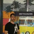 Nadeem Iqbal, 36, Dubai, United Arab Emirates