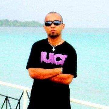 Jacky, 38, Ambon, Indonesia