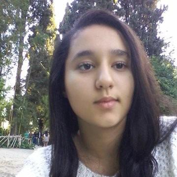 Fatima, 27,
