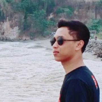 Gara, 23, Cianjur, Indonesia