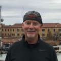 Tom Arnold, 55, Wichita, United States