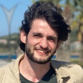 Parvin Salamzade, 25, Izmir, Turkey