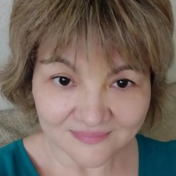 Marala, 54, Almaty, Kazakhstan