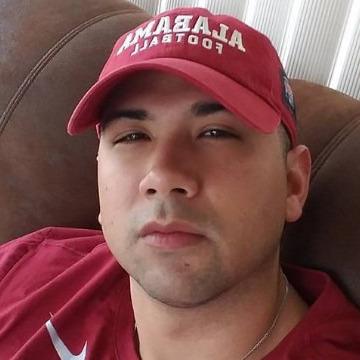 keoni parker, 44, Arizona City, United States