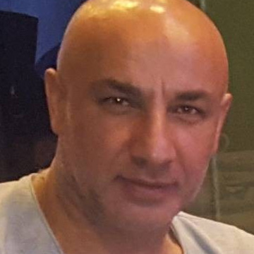 tekinkara, 48, Istanbul, Turkey