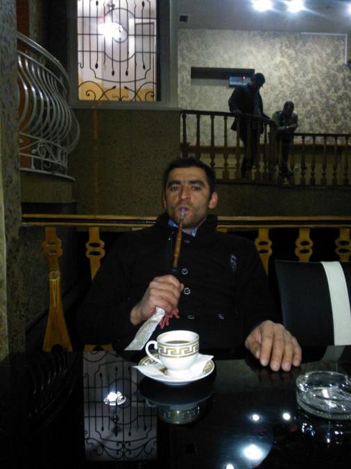 baka, 37, Tbilisi, Georgia