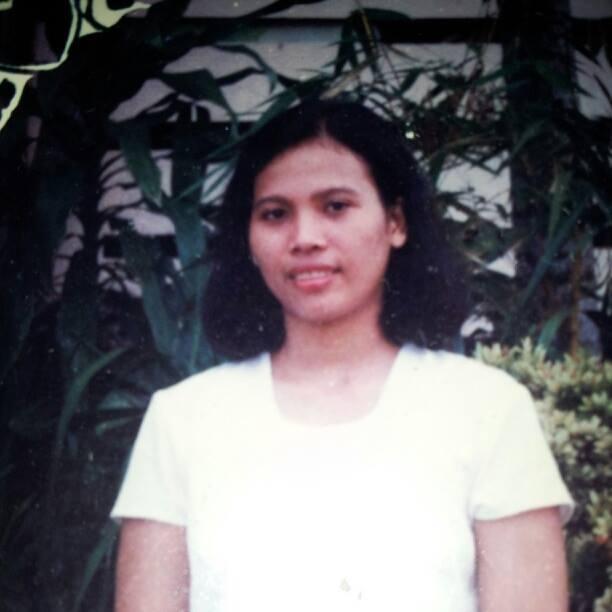 Mirasol Atinen Dela Cruz, 42,
