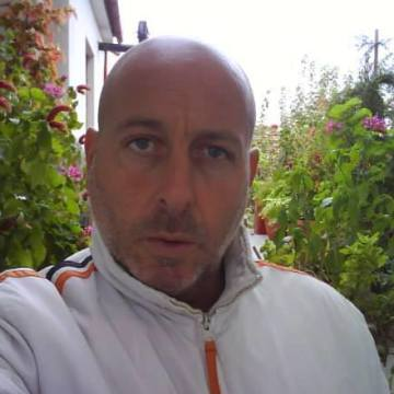 dimitris tsirogiannhs, 49, Larisa, Greece