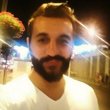 inst oguzkaanakkaya, 29, Istanbul, Turkey