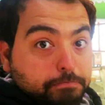 Thamer, 36, Cairo, Egypt