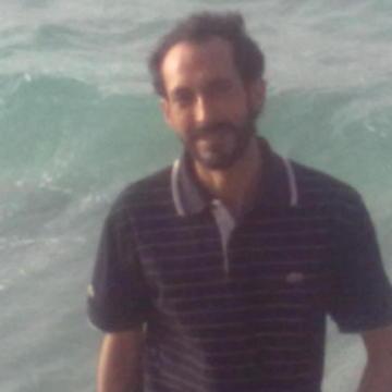 Abdelmonem, 45, Tripoli, Libya