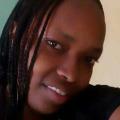 Emmah, 28, Nakuru, Kenya