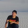 Luis Guzman, 34, Salto, Brazil