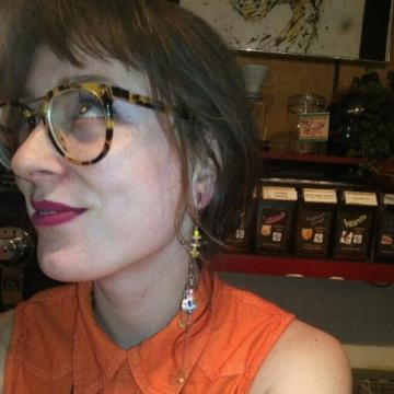 Abigail Fitz, 25, Akron, United States