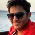 YAsh Advani, 24, Montego Bay, Jamaica