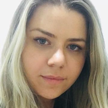 Grace, 32, Curitiba, Brazil