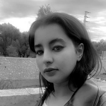 Maria, 26, Marrakesh, Morocco