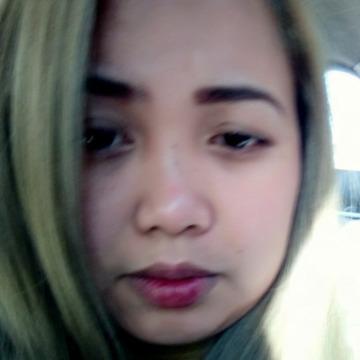 An-an L. Drapieza, 33, Abu Dhabi, United Arab Emirates