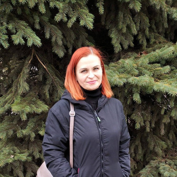Татьяна Керекеша, 40, Drohobych, Ukraine