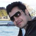 Osman, 36, Tokyo, Japan