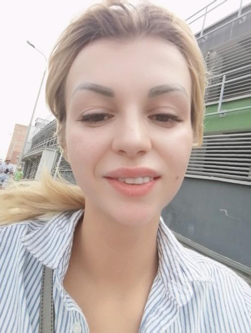 Angelina, 30, Minsk, Belarus