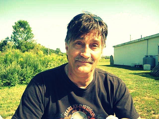 Brandon, 61, San Francisco, United States