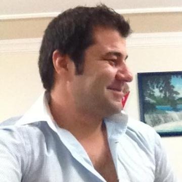 selim, 40, Izmir, Turkey