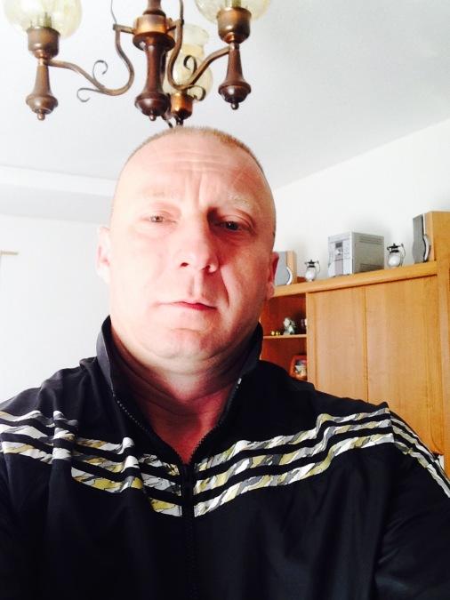 Vojo BoSske, 44, Podgorica, Montenegro