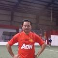 Aung Thu, 43, Houston, United States