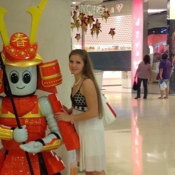 Viktoriya, 30, Surgut, Russian Federation