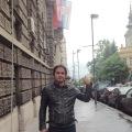 Ömer Oben, 39, Istanbul, Turkey