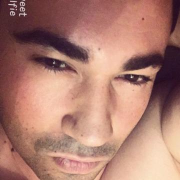 Tomford, 34, Ankara, Turkey