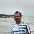 Varun Bansal, 38, Mumbai, India