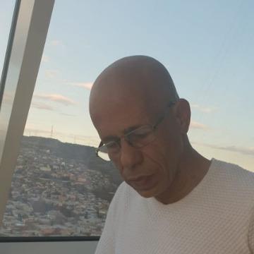 Hijazi, 49, Jerusalem, Israel