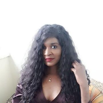 jasmine, 29, Nairobi, Kenya