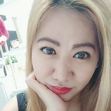Althea, 33, Kuala Selangor, Malaysia