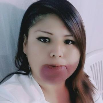 Sandra, 33, Lima, Peru