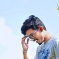 Akhil Reddy, 24, Hyderabad, India