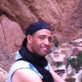 Barja Ray Med, 34, Marrakesh, Morocco