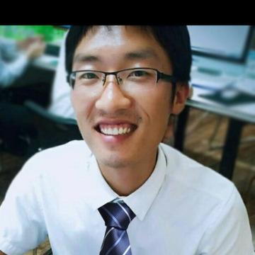 Feng, 28, Jinan, China