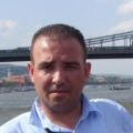 Murat Ankaralı, 44, Antalya, Turkey