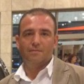 Murat Ankaralı, 43, Antalya, Turkey