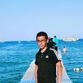 Mohammed Alnajjar, 37, Cairo, Egypt
