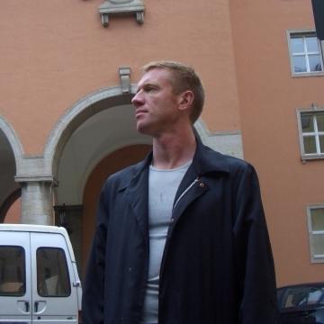 alex, 40, Moscow, Russian Federation