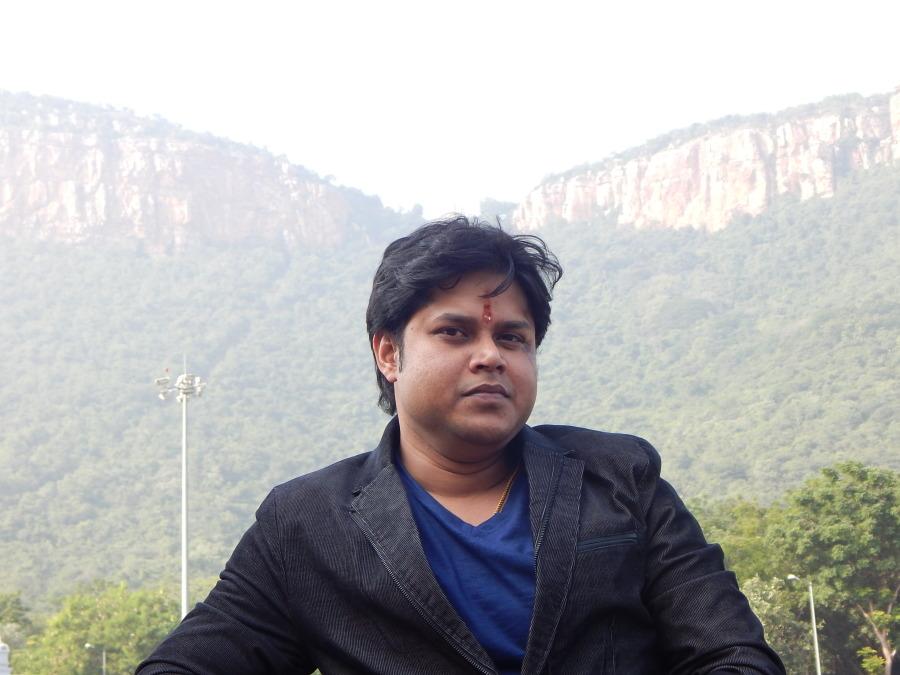 gaurav, 34, Bangalore, India