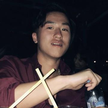Yandong Zheng, 20, Winnipeg, Canada