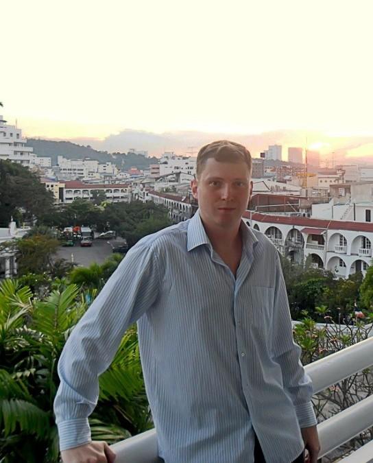 Denis, 39, Kemerovo, Russian Federation