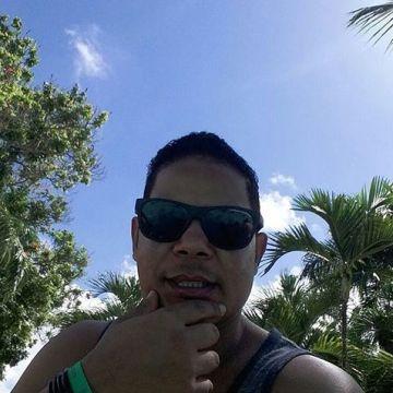 Francisco, 37, Santo Domingo, Dominican Republic